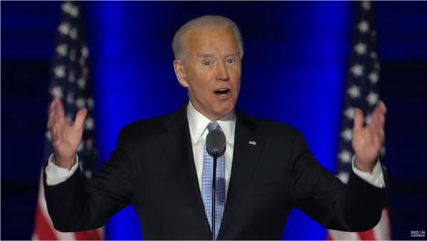 Majority opposes Biden's 'door-to-door' vaccine check ⋆ Conservative Firing Line