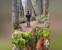 "Portland $6M Plan: Use Unarmed Park Rangers so People ""Feel Safe"" From Gun Violence"