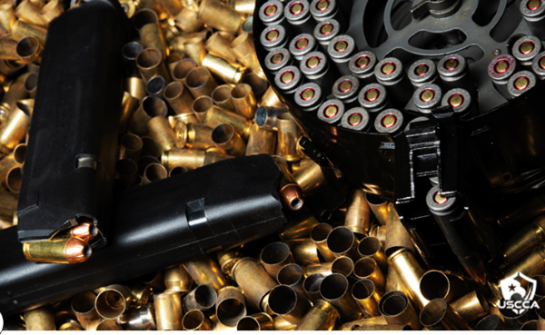 Keep Americans Safe Act Introduced to Limit Magazines to Ten Rounds. ⋆ Conservative Firing Line