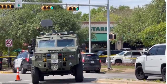 Austin Shooting, 3 Dead, Suspect Former Detective ⋆ Conservative Firing Line
