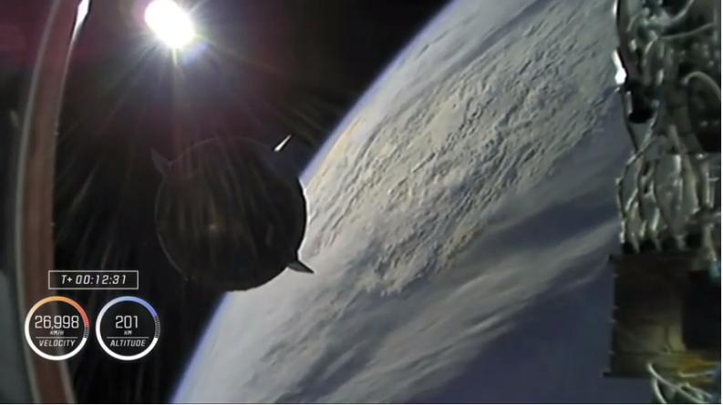 spacex crew dragon-2