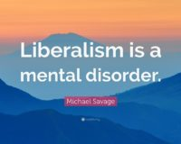 Study: Young White Liberals More Likely To Suffer Mental Health Issues