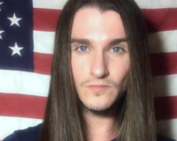 Social Media Influencer Scott Presler: 'This is a Fight for America First' (Video)