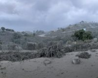 The Island of St Vincent, a Volcanic Eruption and Evacuations – It Could Happen in the US. Will Vaccinations be Requirements?