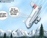 Cartoon of the Day: Air Disasters