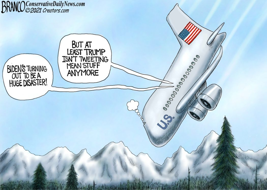 Air Disasters ⋆ Conservative Firing Line