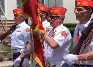 nyc veterans