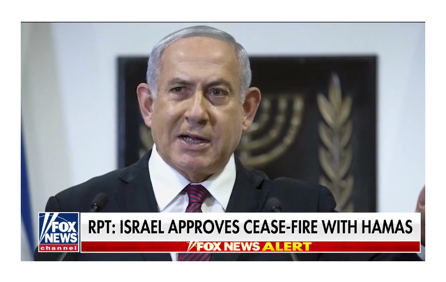 Israel Agreed to Ceasefire ⋆ Conservative Firing Line