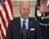 Emperor Joe Biden: The Presidential Potted Plant