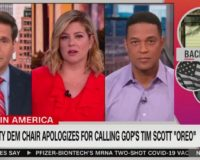CNN Propagandist Don Lemon Suggests It's OK To Trash Sen. Tim Scott As An 'Oreo' In Private (Video)