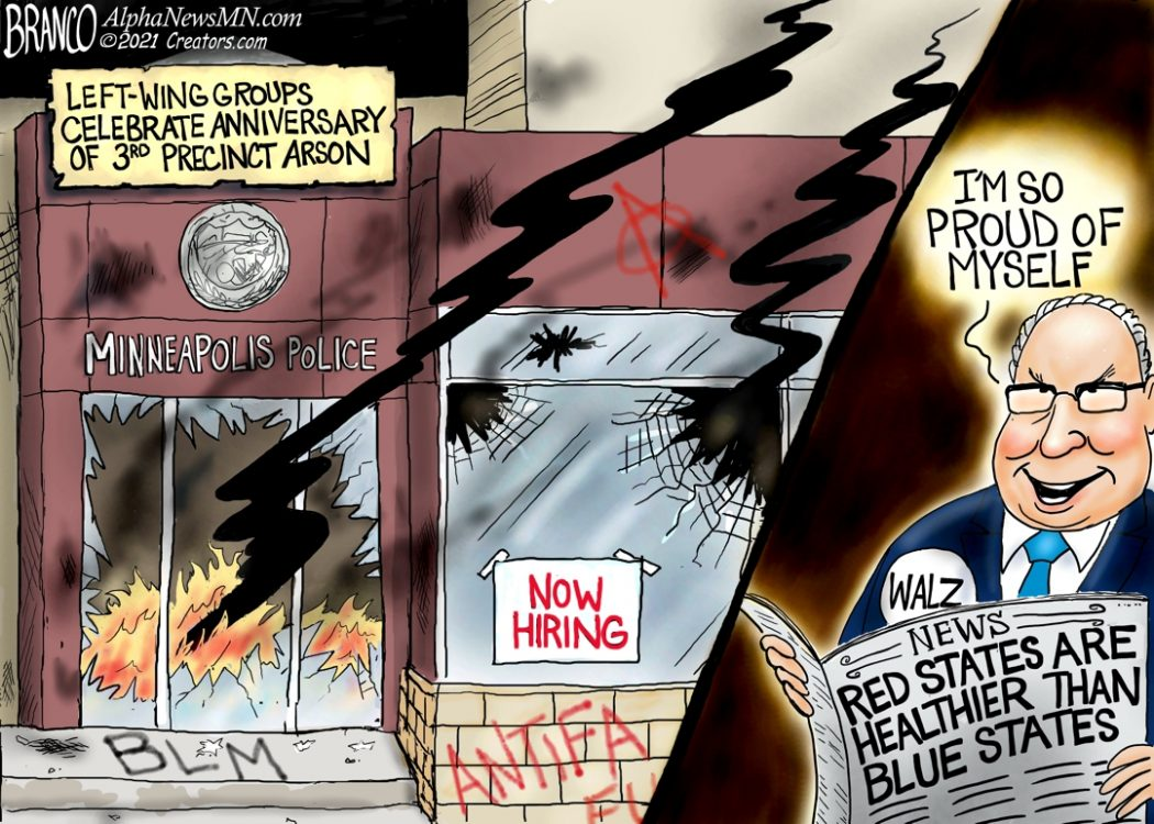 Pride Before The Fall ⋆ Conservative Firing Line