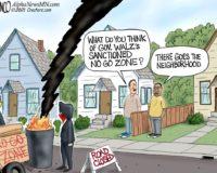 Cartoon of the Day: Street Smarts