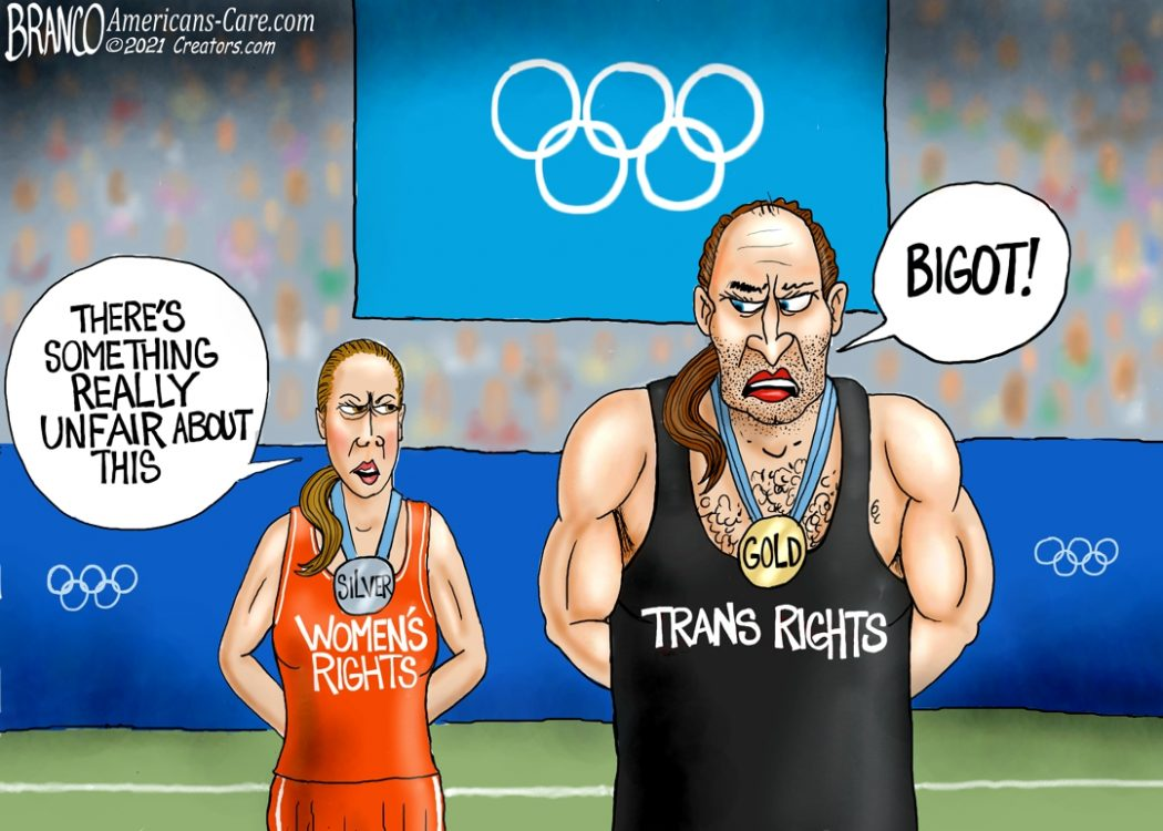 Poor Sport ⋆ Conservative Firing Line