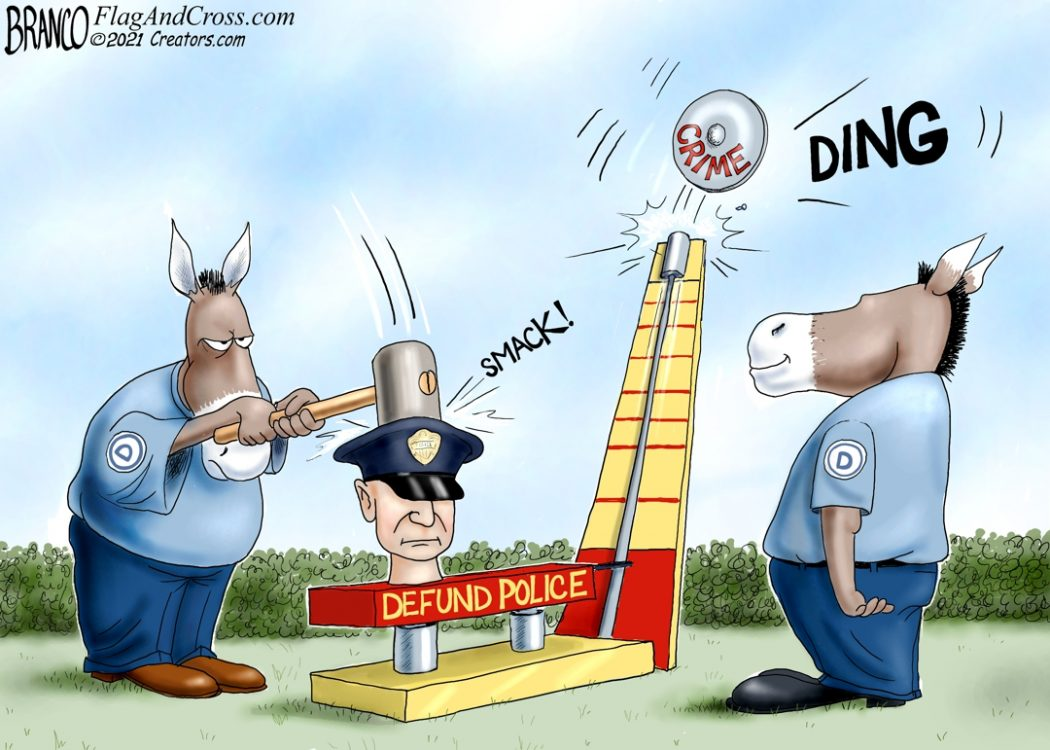 Cause And Effect ⋆ Conservative Firing Line