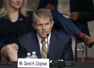 ATF nominee chipman