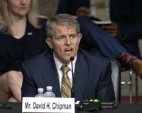 ATF Nominee Chipman – Senate Judiciary Committee Deadlocks on Vote