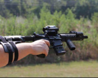 Pistol Braces- an Update on the ATF Proposal