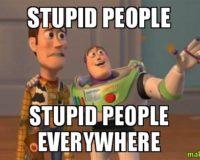 'Top Ten' List of 'America's Stupidity' Stupid or Deliberate?