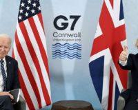 Biden Dementia On Full Display At G7 (Video)