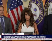 GOP Rep. Boebert Introduces Bill To Censure Biden For Dereliction Of Duty At The Border