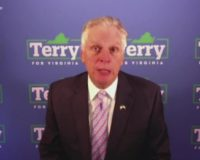 Terry McAuliffe: Critical Race Theory A 'Right-Wing Conspiracy' Created By Trump, GOP Opponent (Audio)
