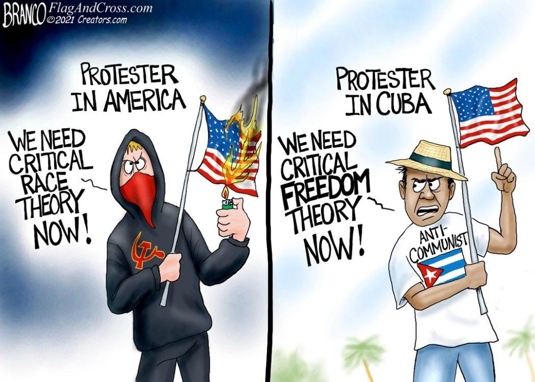 Let Freedom Reign ⋆ Conservative Firing Line