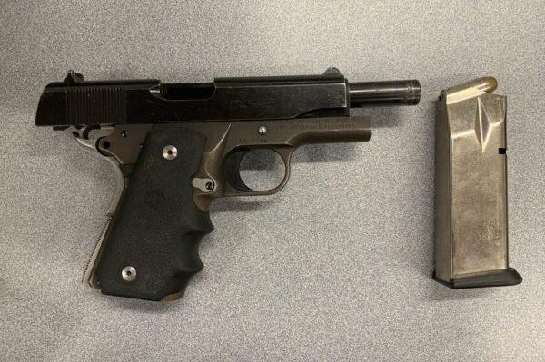 Unintentional example of gun control failure? ⋆ Conservative Firing Line