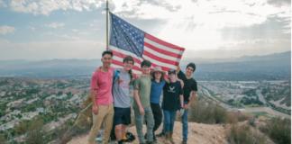 SoCal teens