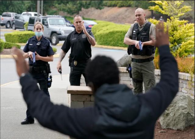 police reform laws