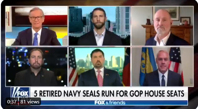 navy seal veterans