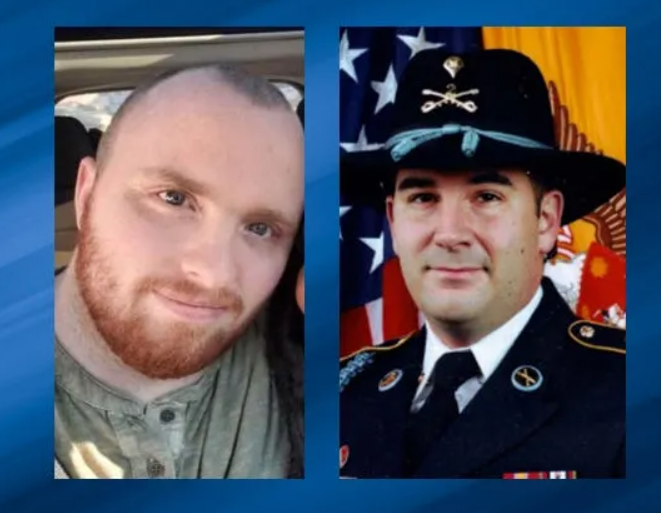 Army Sgt Daniel Perry Indicted for Garrett Foster Shooting ⋆ Conservative Firing Line