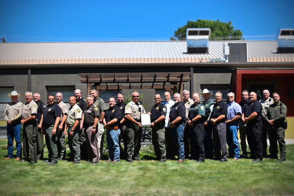 washington sheriff's association