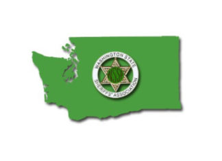washington sheriffs association