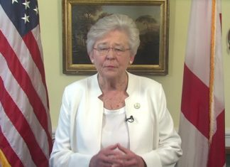 governor unvaccinated