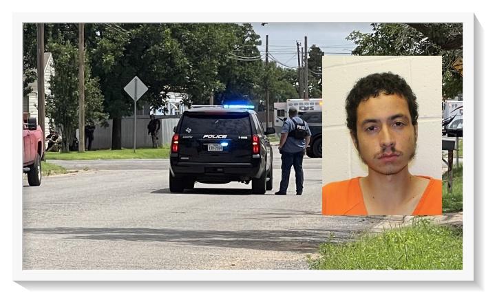 Levelland, Tx – Four Officers Shot, 1 Dead, Suspect Arrested After Hours Long Standoff ⋆ Conservative Firing Line