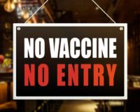 Southern Restaurant Scorched After Refusing to Serve Unvaccinated People