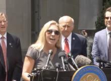 Biden's DOJ Denies Jan. 6 Prisoners Constitutional Right To Speedy Trial