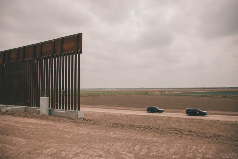 biden wall
