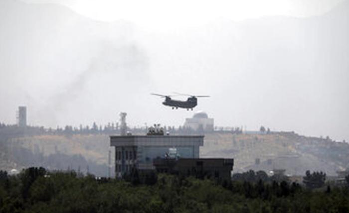 afghan president fled