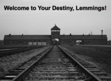 Welcome to Your Destiny, Lemmings!