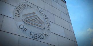 NIH vaccinated