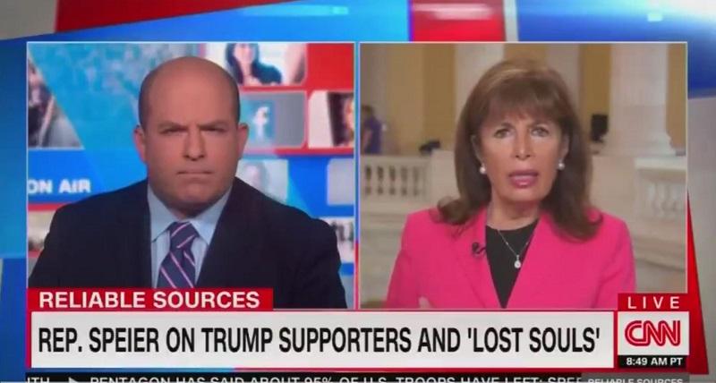 Speier CNN