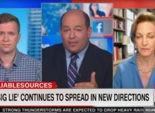 CNN's Stelter 'Pissed' Fox News Didn't Carry Capitol Police Officers' Testimony. Maybe This Is Why