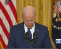 'F*ck Joe Biden' Chants Spread Nationwide (Video)