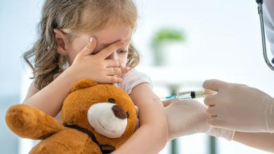 vaccines mark