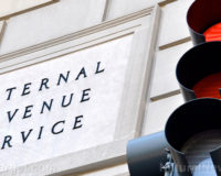 Tyrannical Biden Regime Set To Authorize IRS To Spy On Bank Accounts Of ALL Americans