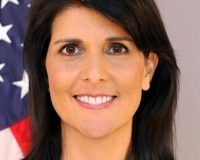 Nikki Haley: U.S. Needs To Join More Civilized Europe On Abortion Rules