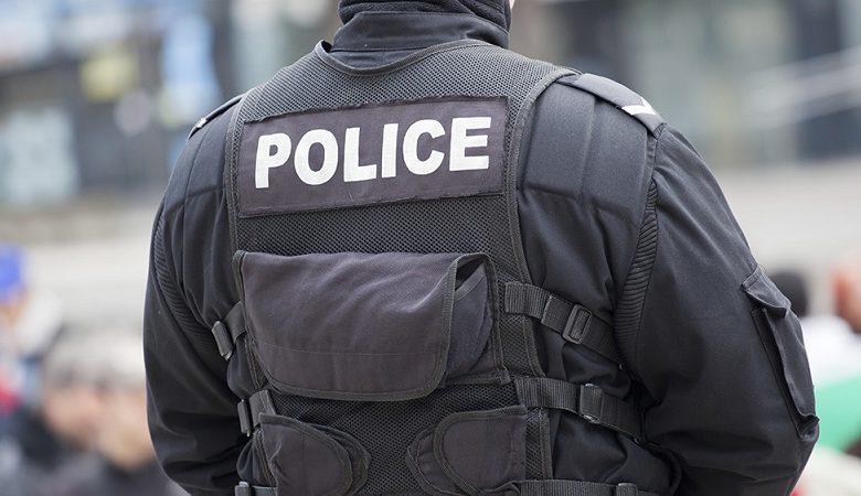 police CDC