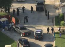 Veteran Houston Police Officer Killed While Serving Felony Warrant