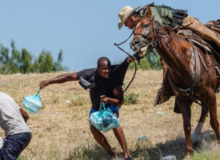 Biden's Border Mess Continues: Harris And Dems Blame Border Patrol, Haitians Hijack Bus, Cartels Making Money Hand Over Fist